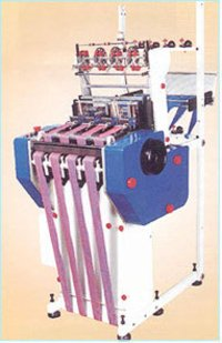 Weaving Machine