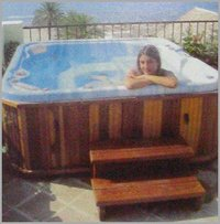Spa Bath Tub