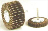 SHAFT MOUNTED KOMBI FLAP BRUSH