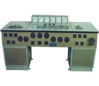 Single Phase Meter Test Bench