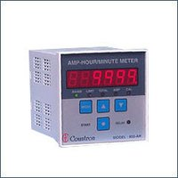 Ampere Hour Meter