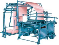 Double Folding & Plaiting Machines