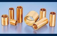 Brass and Bronze Bushing