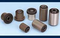 Rubber-Metal Bushing
