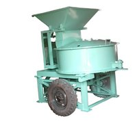Electronic Concrete Mixer
