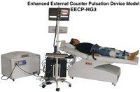 External Counter Pulsation Device Model - Ecp Hg3