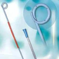 Pigtail Nephrostomy Catheter & Set
