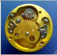 Safe &  Arming Mechanism