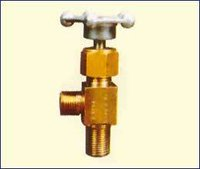 LIGHT DUTY NEEDLE VALVE