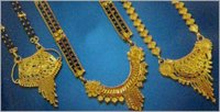 Gold Mangalsutra