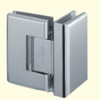 Shower Hinge Glass to Glass 90�