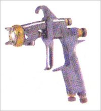 SPRAY GUNS FOR METALLIC & PEARL COATING