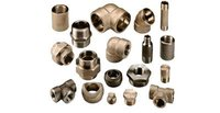 Forged Pipe Fittings