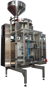 Telescopic Cup Based Vertical Form Fill & Seal Machines