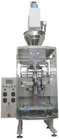 Auger Based Vertical Form Fill & Seal Machines