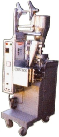 Vertical Form Fill & Seal Machines