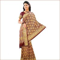 Kancheepuram Silk Wedding Sarees
