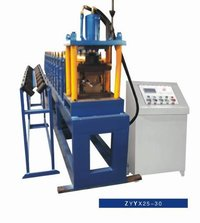 Dry Wall Forming Machine