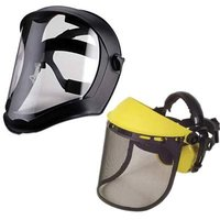 Face Protection Shields