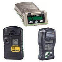 Portable Gas Detection Instruments
