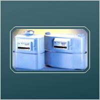 Gas Meters
