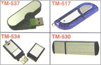 METAL & PLASTIC BODY USB DRIVES