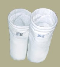 Non-Woven Needle Felt Filter Bags