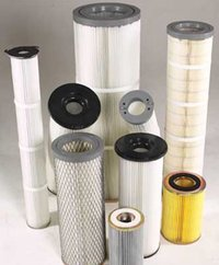 Pleated Replacement Filter