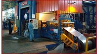 Carbon Steel Coils Rolling Mill Plant