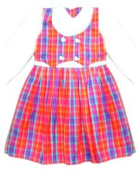 Children Frocks