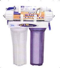 3 STAGE U.V WATER PURIFIER