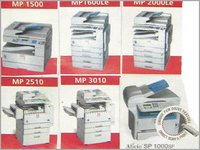 Digital Photo Copier