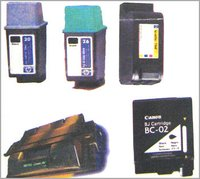 Inkjet And Laser Cartridges
