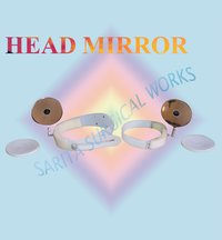 Head Mirror Set