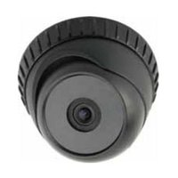 Night Vision IR Dome Camera