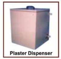 Plaster Dispenser