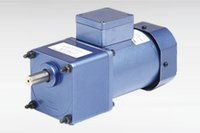 90 Watt AC Induction Motor Gearbox