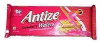 Antize Strawberry Wafer Biscuit