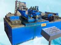 Shear Welder Machine