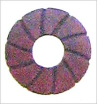 Rigid Polishing Pad