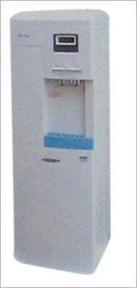 WATER DISPENSER WITH R.O SYSTEM