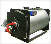 HEATING PACKAGED BOILERS
