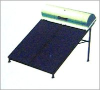 SOLAR THERMAL SIPHON SYSTEM