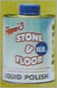 Stone & Floor Liquid Polish
