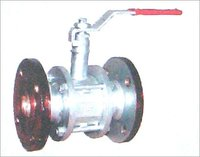 PIPE LINES BALL VALVES