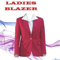 DESIGNER WOMENS BLAZER