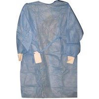 Non-Woven SMS Surgical Gown