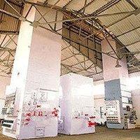 Industrial Gas Plant