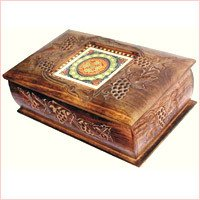 Jewellery Boxes