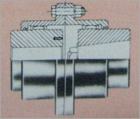 Mill Motor Type Gear Couplings